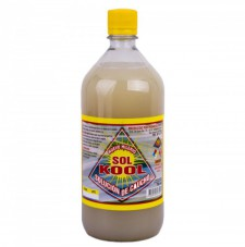 Insumos de tapiceria Sacol Sol Botella
