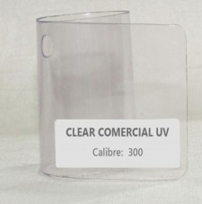 Vinilos Clear calibre 12