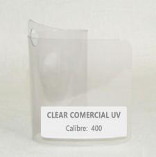 Vinilos Clear calibre 16