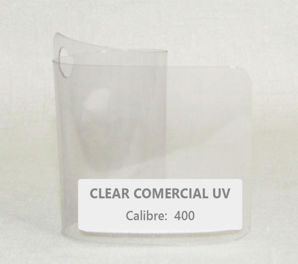 Clear calibre 16