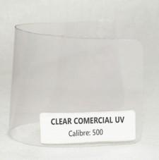Vinilos Clear calibre 20