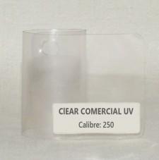 Vinilos Clear calibre 10
