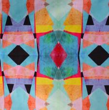 Geometrica multicolor