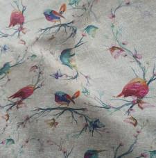 Digital Milan Pájaros