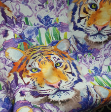 Estampadas Tigre